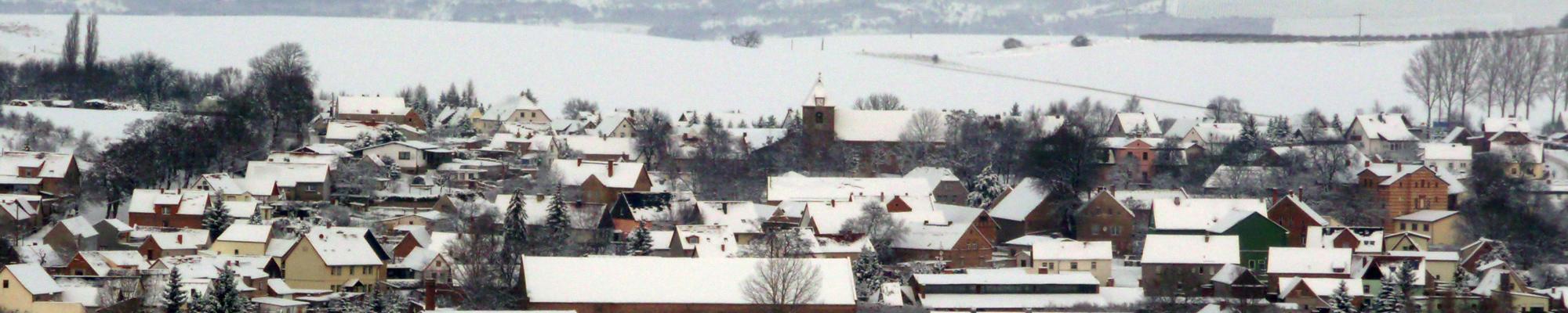 Erdeborn